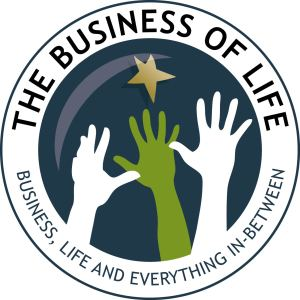 Business of Life Logo